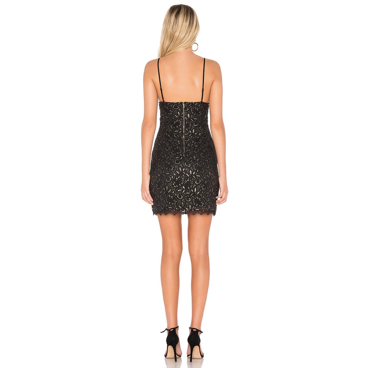 remy dress back