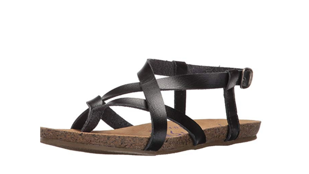 a102f62ed4ccc This Fan-Favorite Sandal Is the Everyday Essential We Need for $15