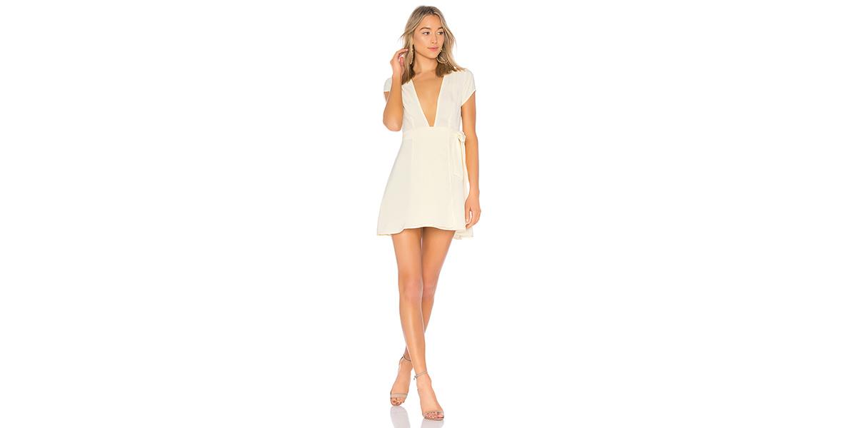 second-dress