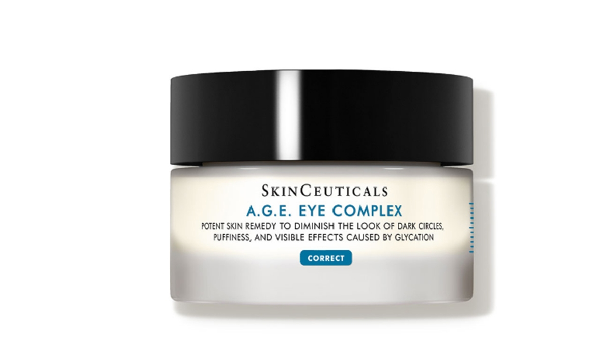 """Reviewers Are Calling This Under-$100 Eye Cream the """"Best Under-Eye Cream"""" Ever!"""