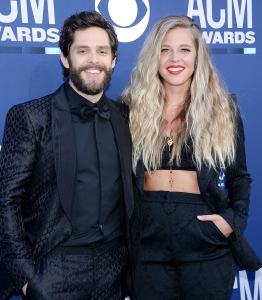 Thomas Rhett Lauren Akins Welcome Their 3rd Child