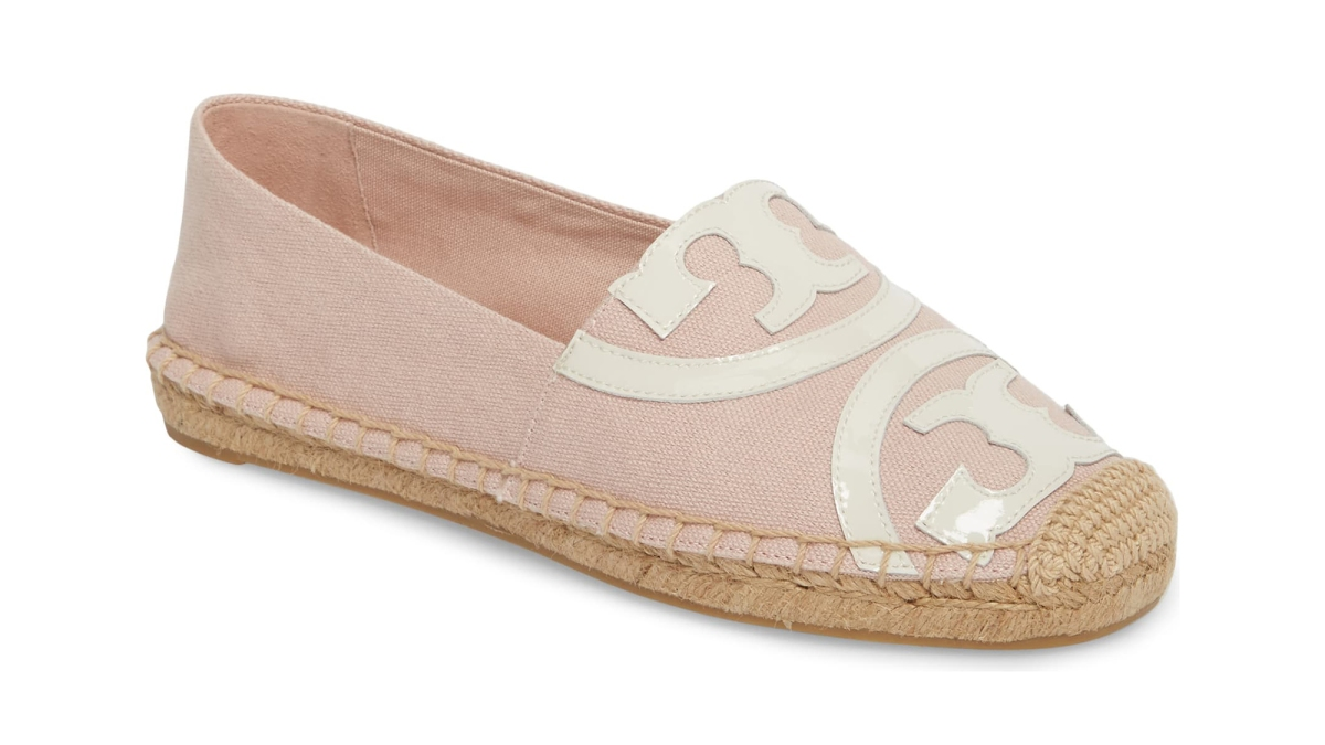 You Can Now Save Over $50 on the Absolute Cutest Tory Burch Flats