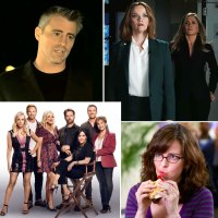 TV Shows About TV Shows