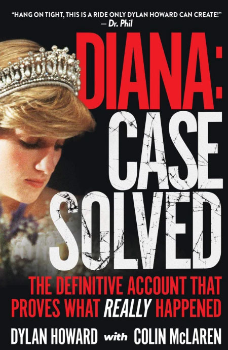'The Case Of How Diana Died Must Be Re-Opened' Homicide Cop Slams Botched Investigation Into Princess Death On Anniversary