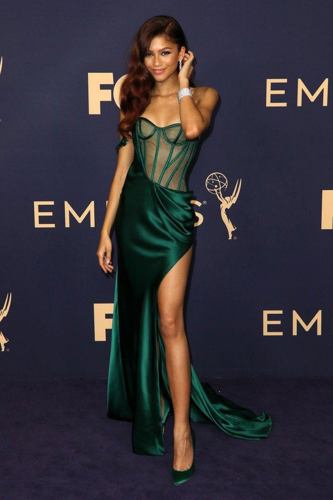2019 Emmys Best Dressed Zendaya