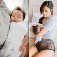 8 Perfect Products for New Moms Swaddles, Postpartum Underwear and More-MAIN