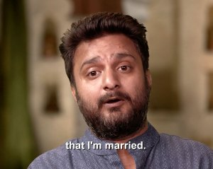 90 Day Fiance The Other Way Shocker Sumit Big Secret Already Married