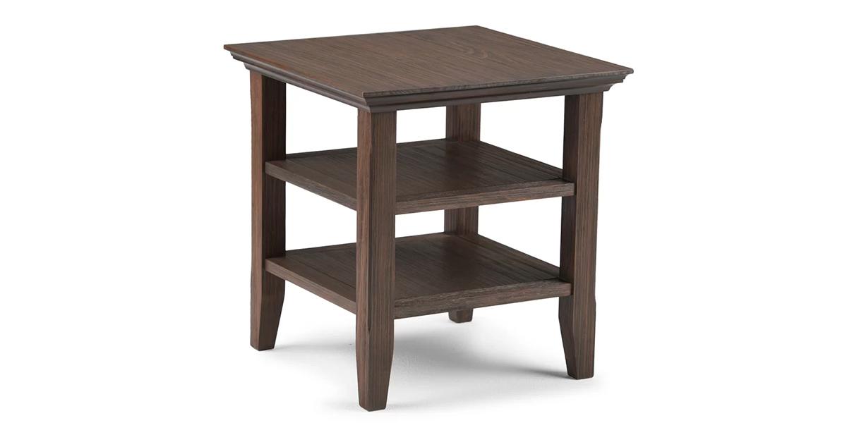 Accent-Furniture-Wood