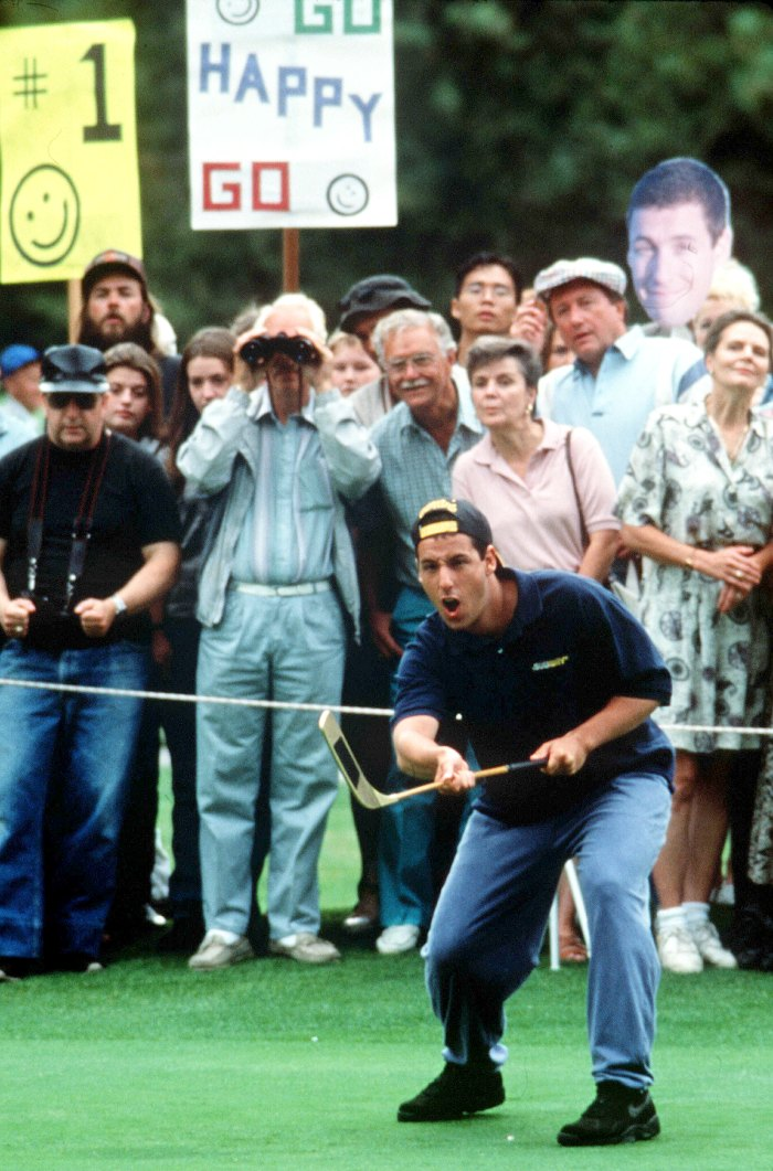 Happy Birthday Adam Sandler Take a Look Back at His Best Movie Roles