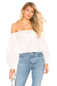 Adeline Top from L'Academie