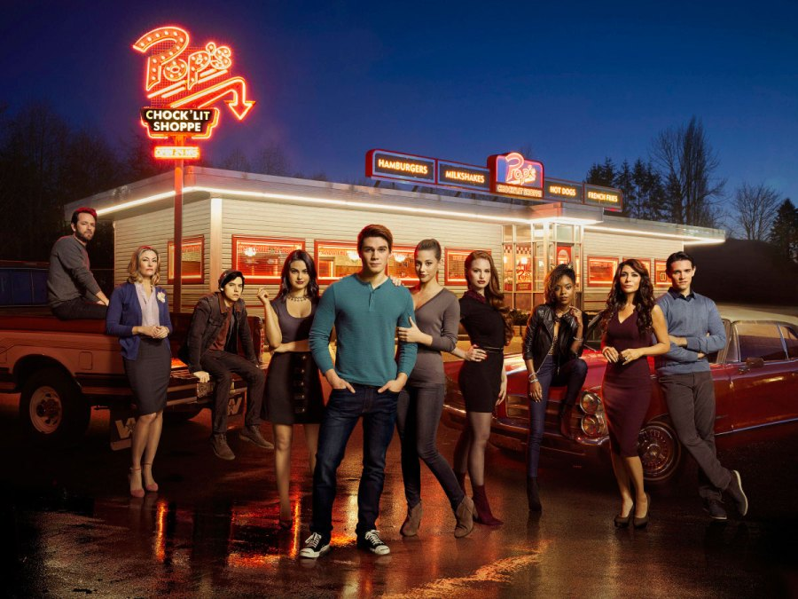 Riverdale Season 4 Everything We Know
