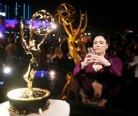 Alex Borstein Governors Ball Emmys 2019 After Party
