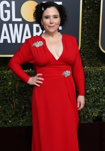 Alex Borstein: What's in My Bag?