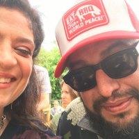 Alex Guarnaschelli Celeb Chefs React to Death of Carl Ruiz