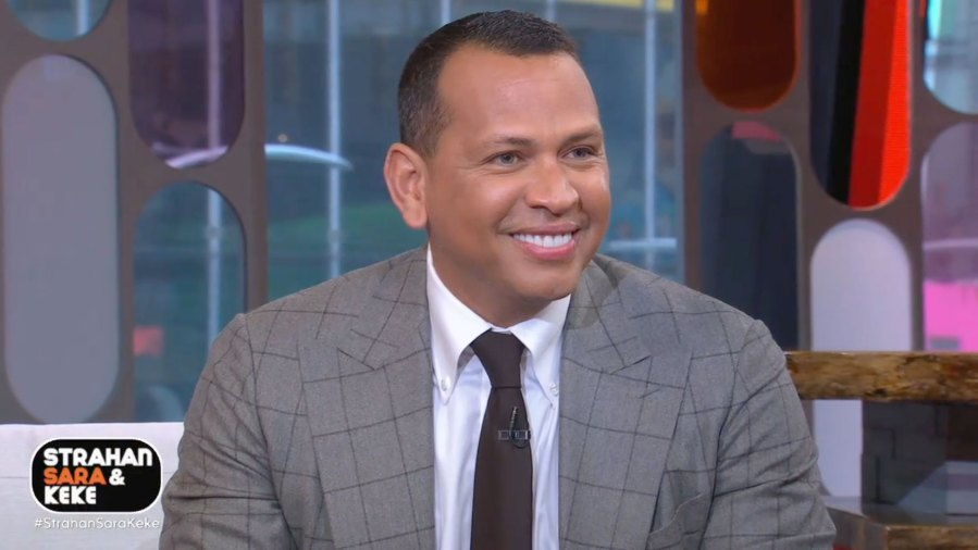 Alex-Rodriguez-Intervewied-on-GMA