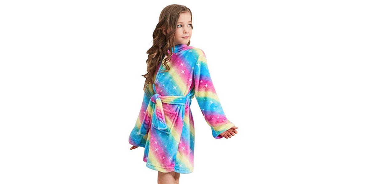 Amazon-Soft-Unicorn-Robe