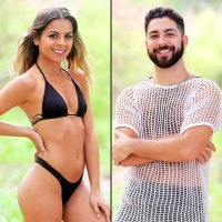 Amber Martinez and Remy Duran MTV Are You The One Season 8