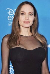 Angelina Jolie 2019 D23 Expo August 24, 2019