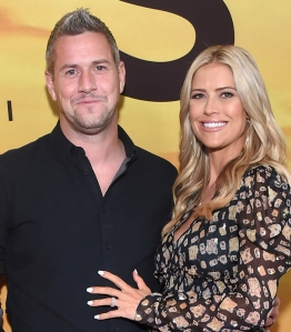 Ant Anstead Jokes No Sleep After Baby Hudson Arrived