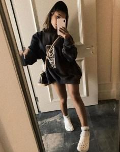 Ariana Grande Crocs Instagram September 10, 2019
