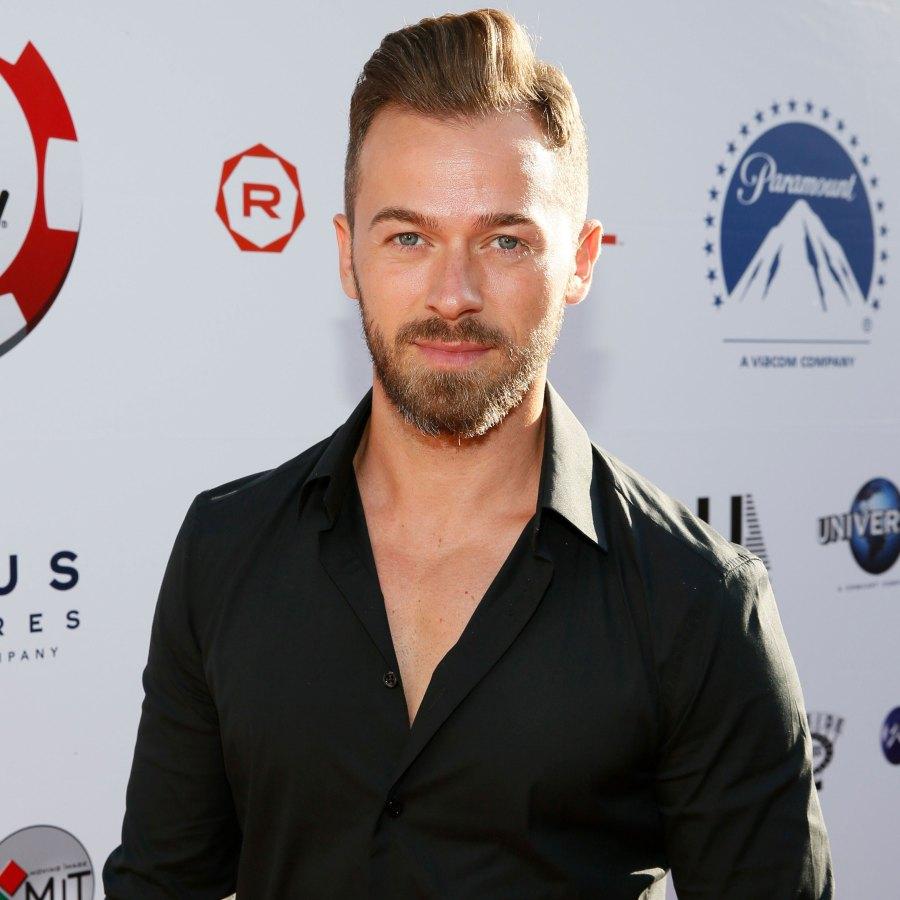 Artem Chigvintsev: I Won't Watch 'DWTS' After Being Cut