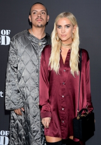Ashlee Simpson Evan Ross I Are Not Doing Reality Show Anymore