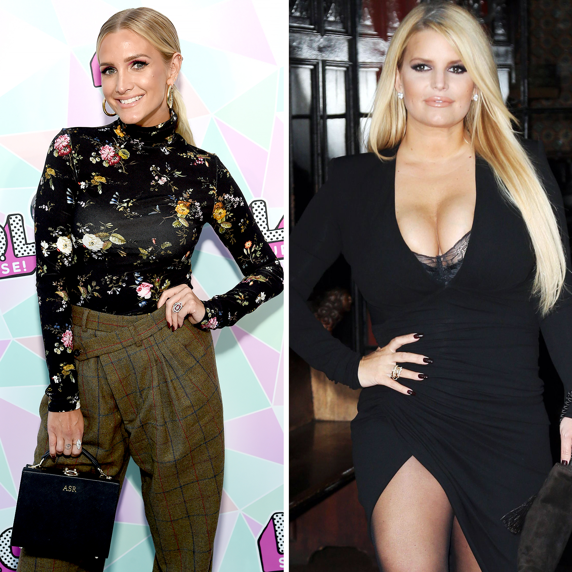 Ashlee-Simpson-Gives-the-Secret-to-Sis-Jessica-Simpsons-Weight-Loss 1