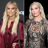 Ashlee Simpson and Erika Jayne Every Celeb Who Has Starred in 'Chicago' on Broadway