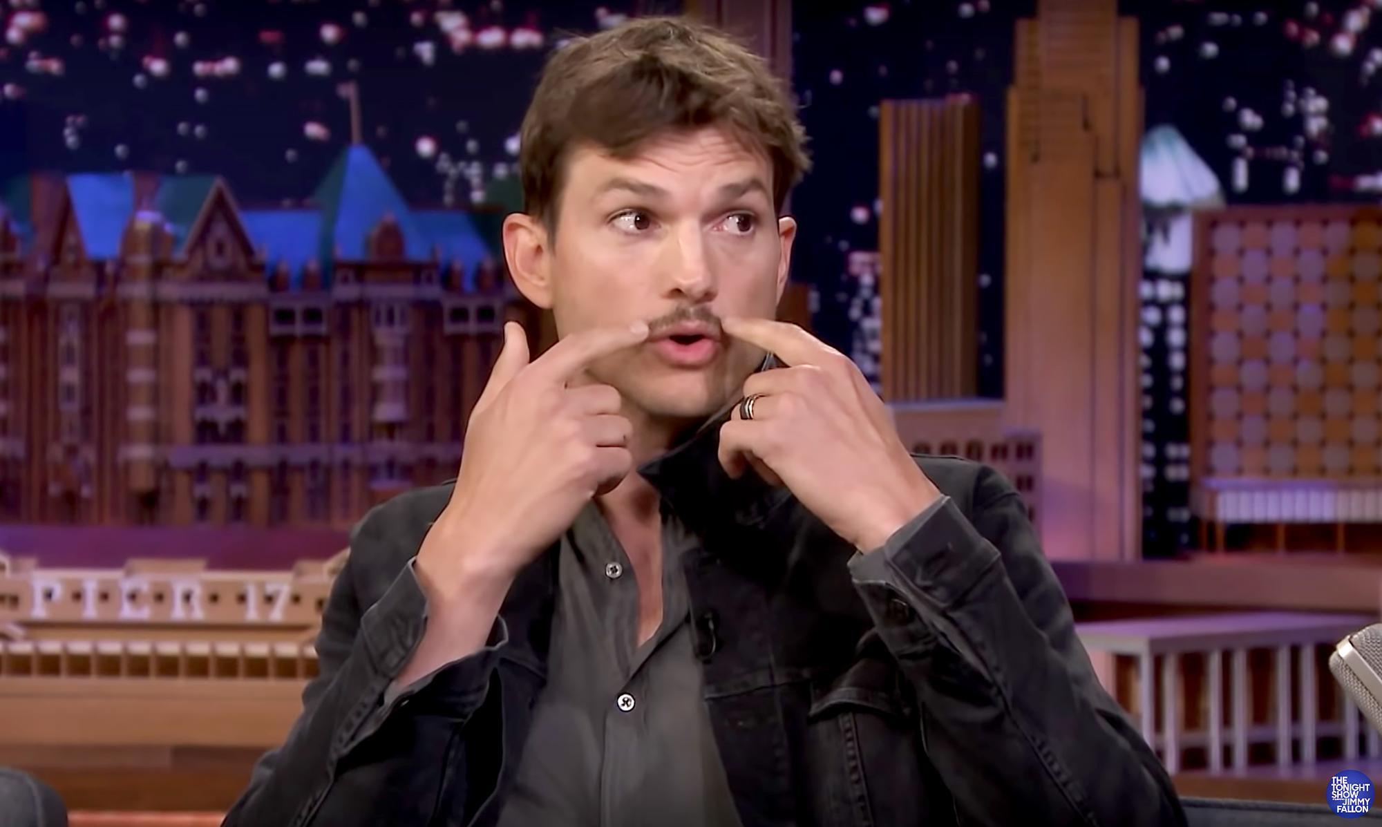 Ashton-Kutcher-mustache