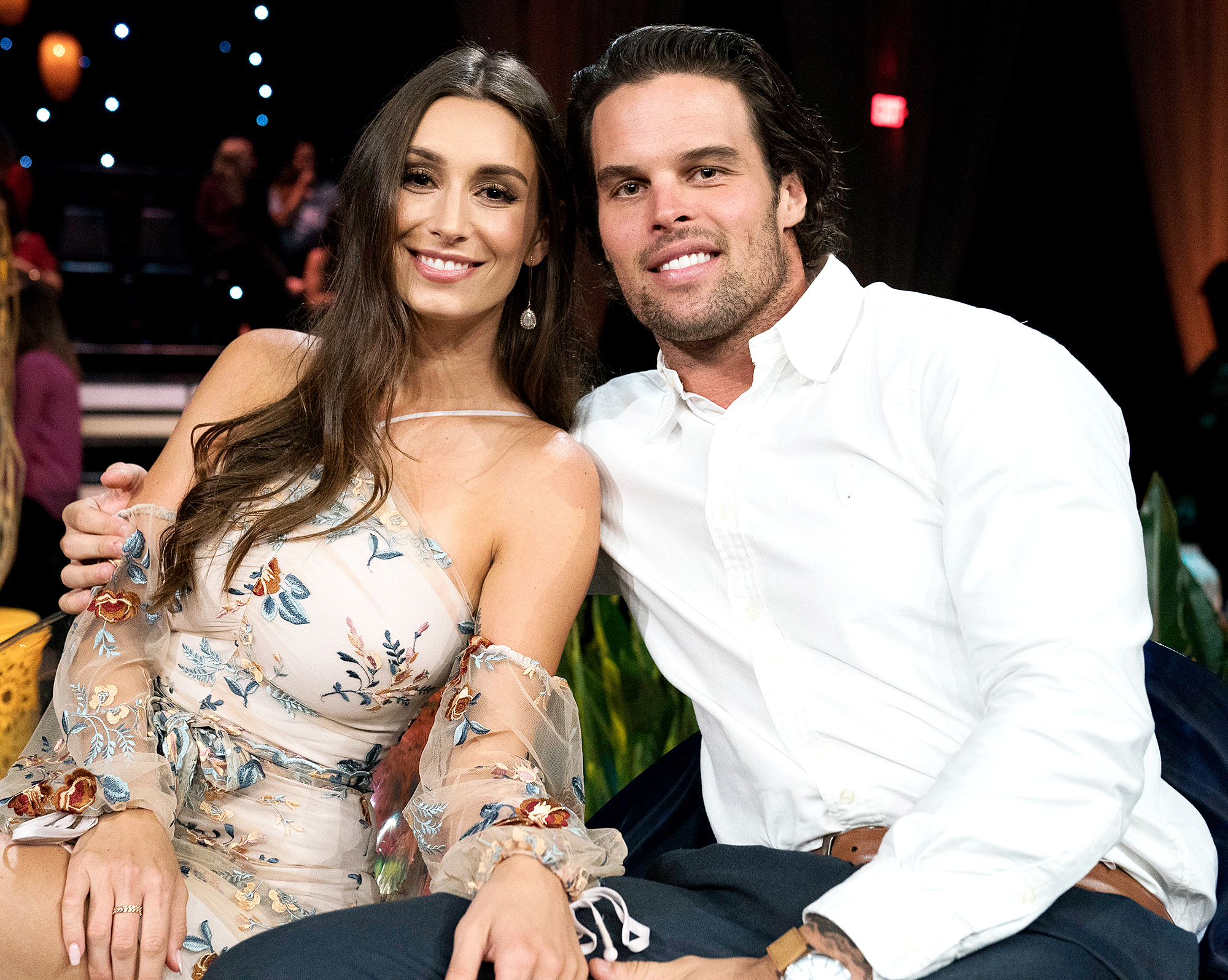 'BiP' Alums Kevin Wendt and Astrid Loch Are Engaged thumbnail