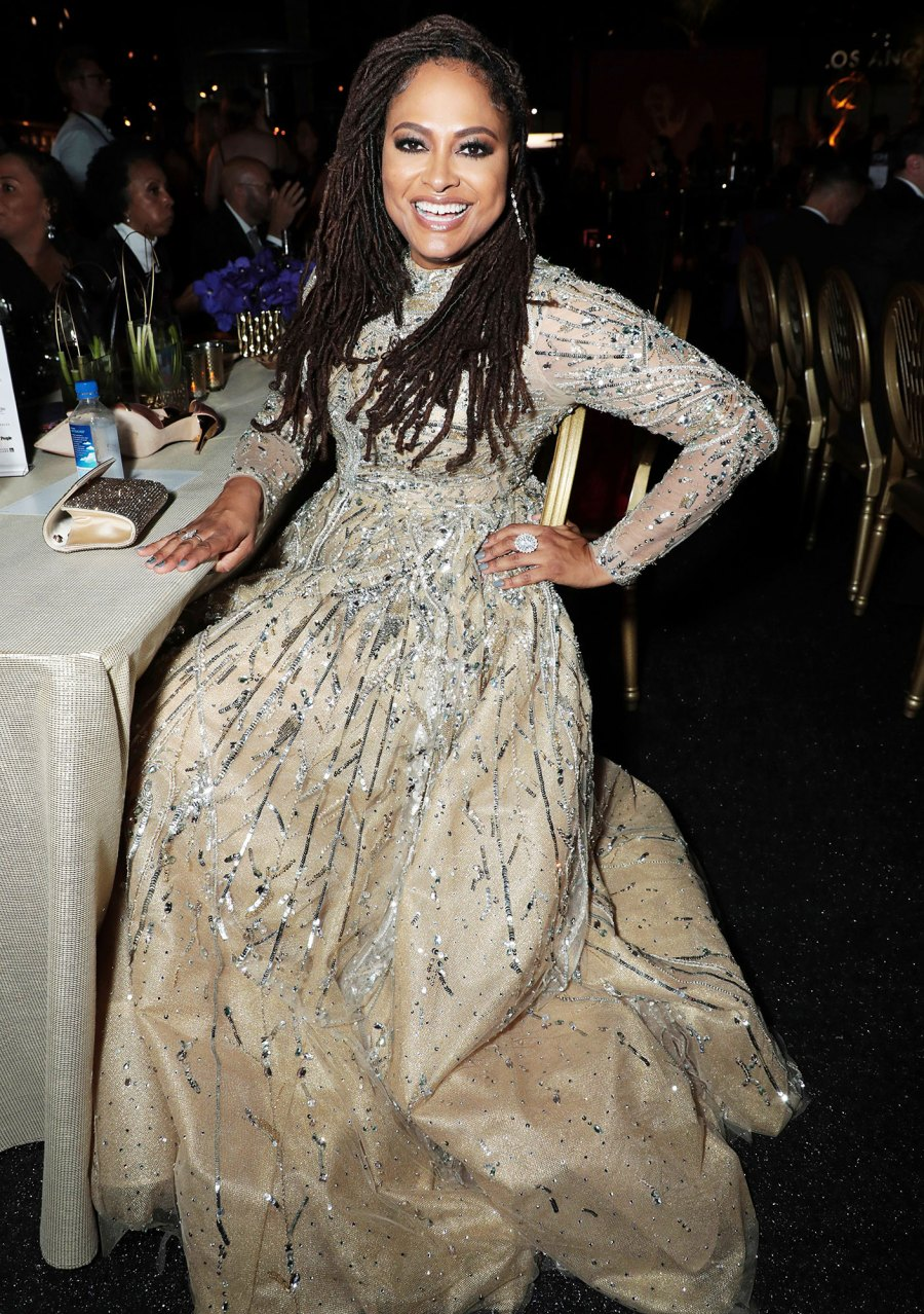 Ava DuVernay Governors Ball Emmys 2019 After Party