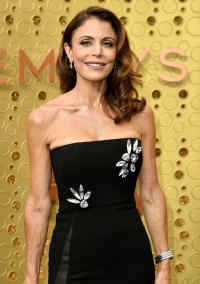 Bethenny Frankel What You Didn't See on TV Gallery Emmys 2019