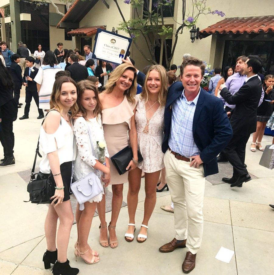 Billy Bush Sydney Davis and Family Finalizes Divorce