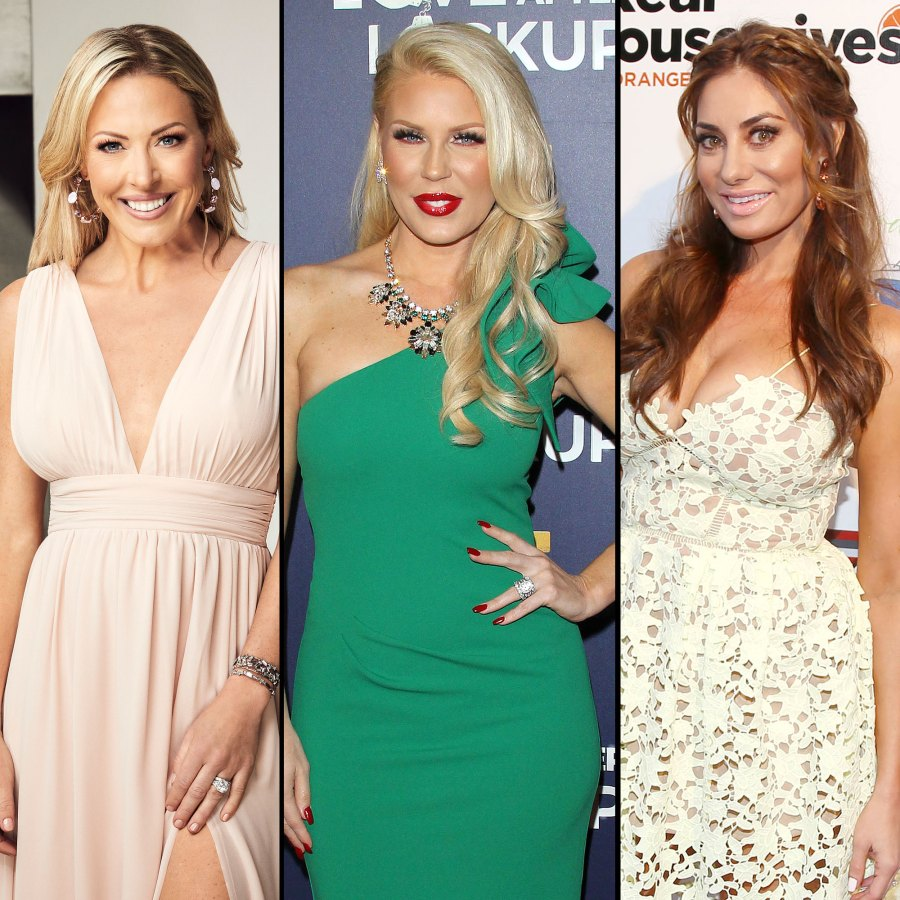 Braunwyn Windham-Burke Is Caught Lying About Friendships With Gretchen Rossi and Lizzie Rovsek