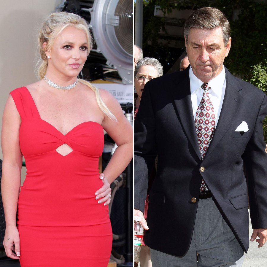 Britney Spears Posts About Prayer Amid Jamie Spears Child Abuse Case