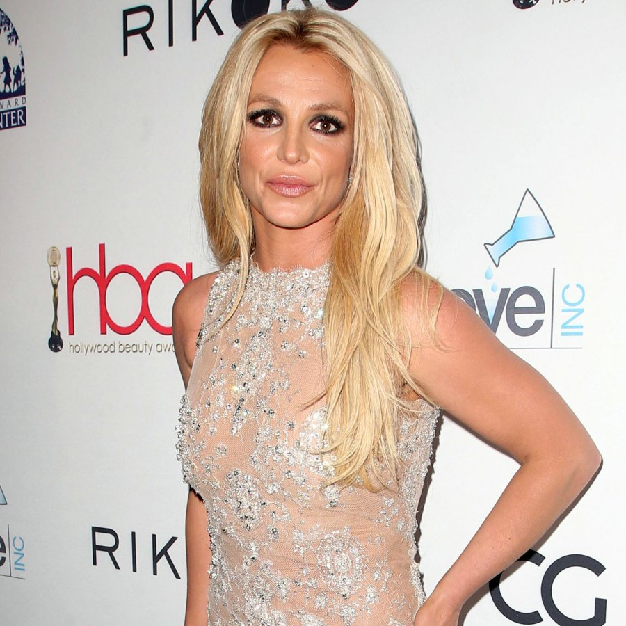 Britney Spears Says She Is 'Taking Time to Focus on What I Really Want' Amid Conservatorship Ordeal