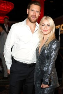 Brooks Laich How Julianne Hough Coming Out Inspired Me