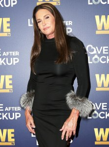 Caitlyn Jenner Jokes About Her Gender Transition I Didn't Cut It Off