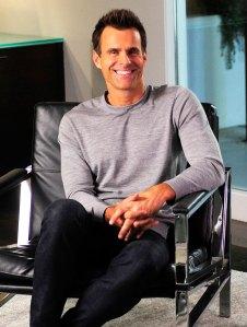 Cameron Mathison Reveals Renal Cancer Diagnosis