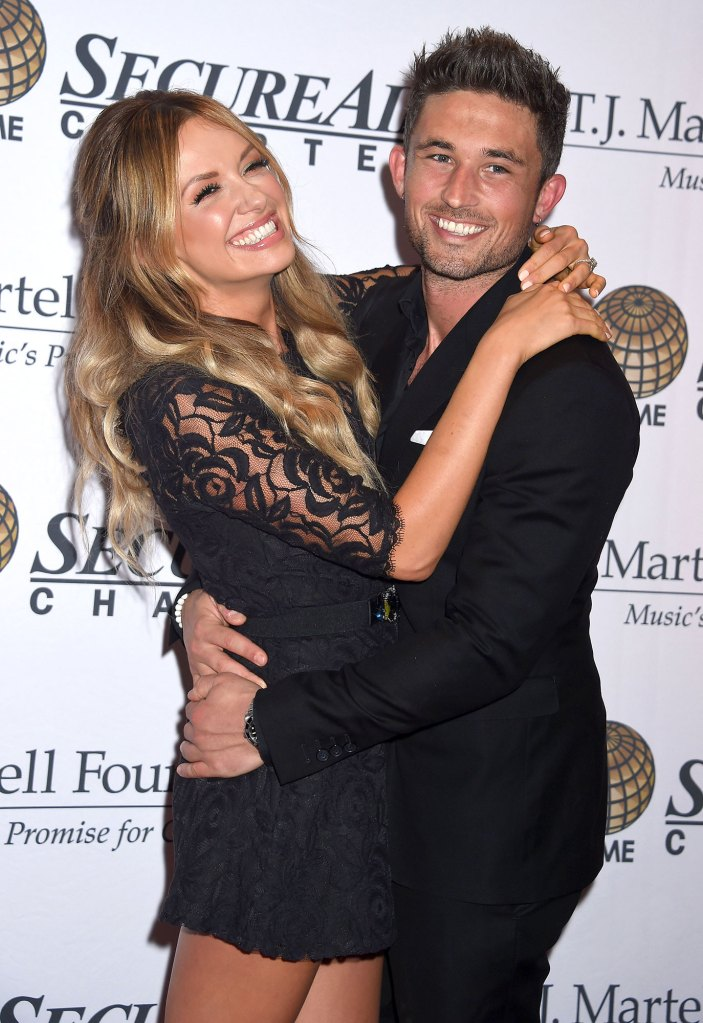 Carly Pearce and Michael Ray Marry