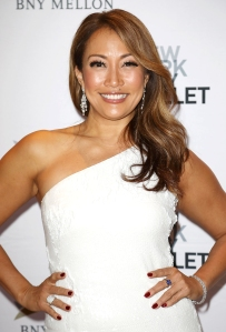 'Dancing With the Stars' Judge Carrie Ann Inaba Says Her Doctor Forgot to Tell Her She Had Lupus
