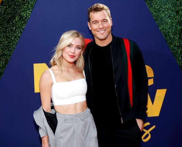 Cassie Randolph Colton Underwood and I on the Same Page About Marriage