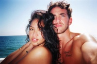 Cassie Ventura and Alex Fine Married Celebrity Weddings of 2019