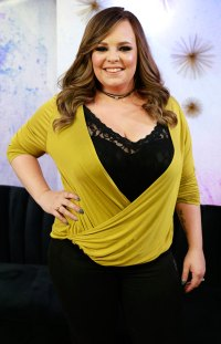 Catelynn Lowell Slams Farrah Abraham Suggestion to Fire Cheyenne Floyd and Rehire Teen Mom OG
