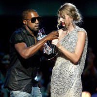 Celebrities Recall Watching Kanye West Ambush Taylor Swift VMAs 10 Years Later