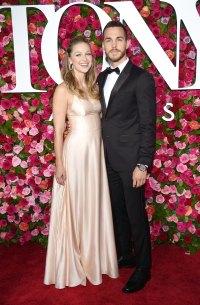 Celebrity Weddings of 2019 Melissa Benoist and Chris Wood