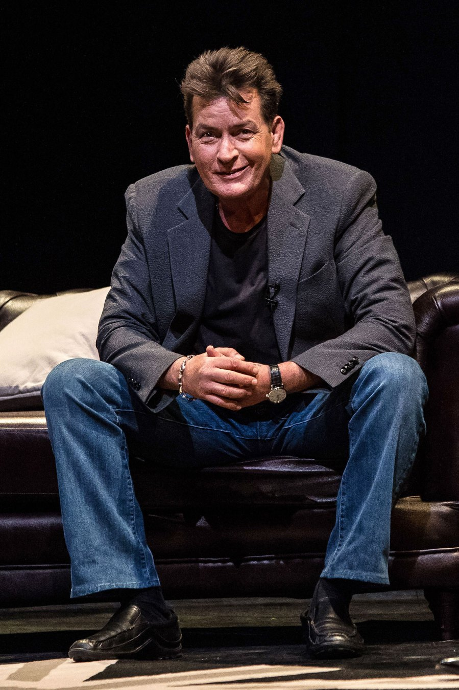 Charlie Sheen Gallery