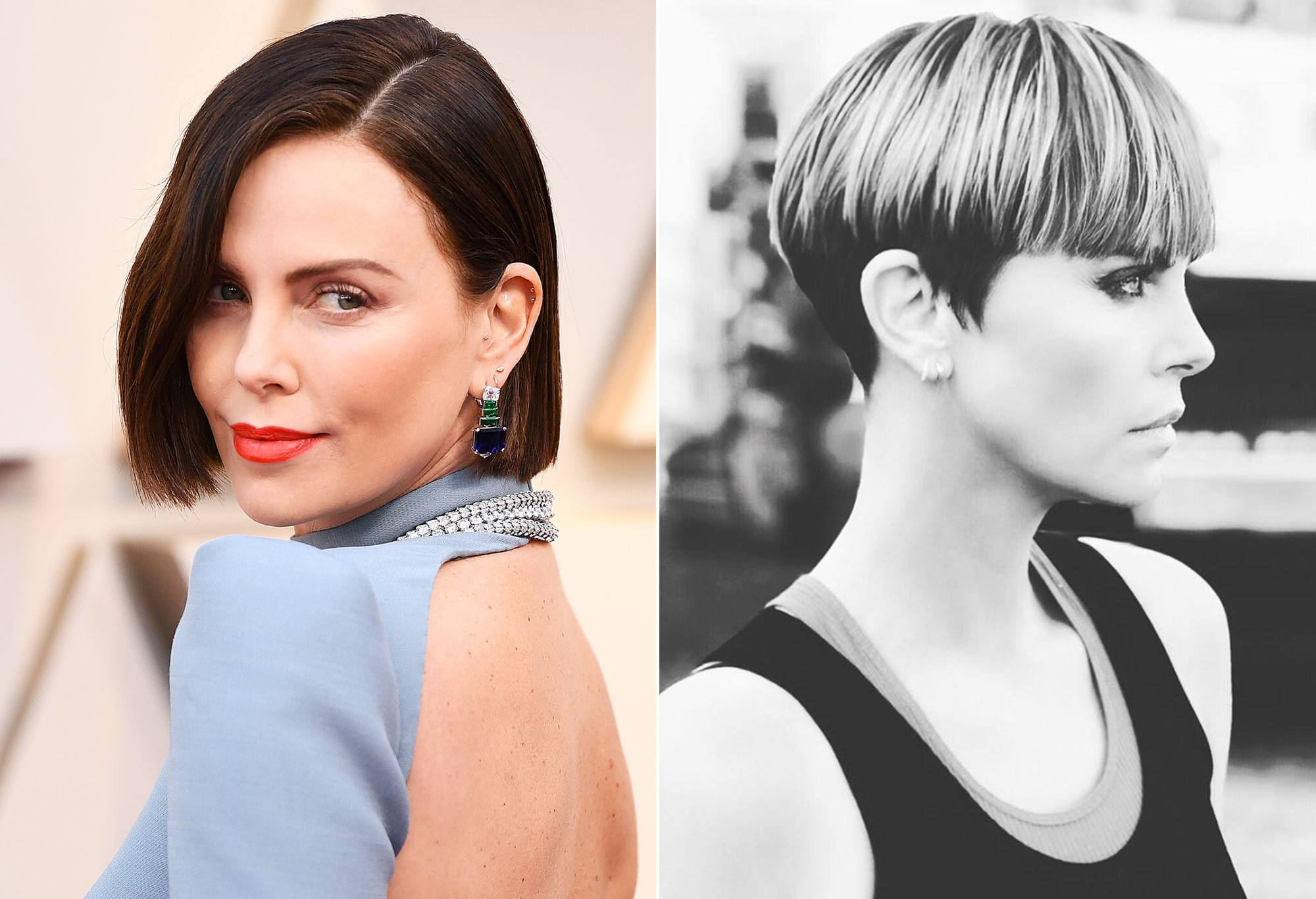 Celebrity Hair Changes of 2019 New Haircuts, Hair Color