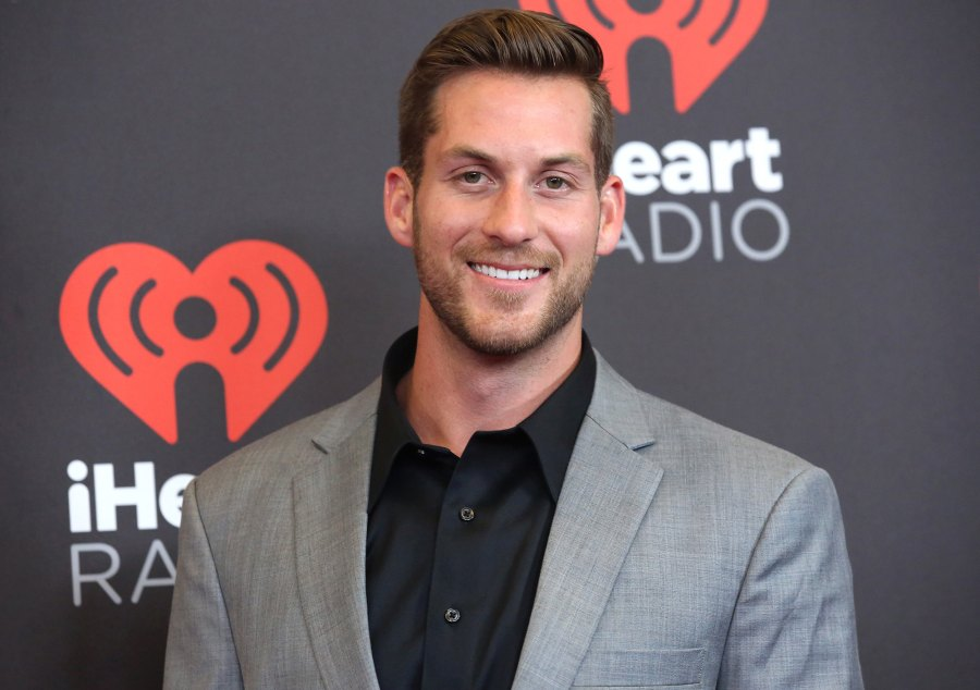 Chase McNary Regrets Leaving Bachelor Nation for MTV