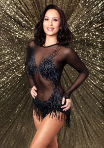 Cheryl Burke Hints at Her 'DWTS' Partner: 'I Prefer These Types of People